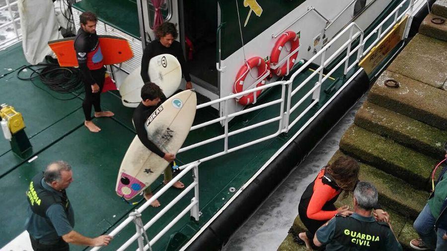 rescate surfistas voz galicia