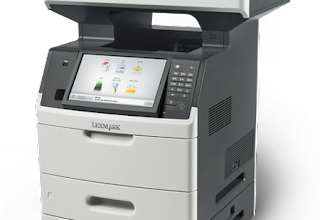 Download Lexmark MX711de Driver Printer