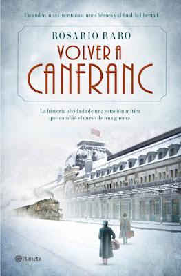Volver a Canfranc - Rosario Raro (2015)