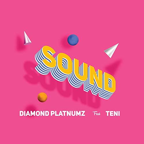 Diamond Sound Cover