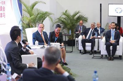 China fortalece apoyo a RD
