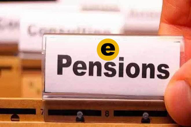 E-Pension Payment Order
