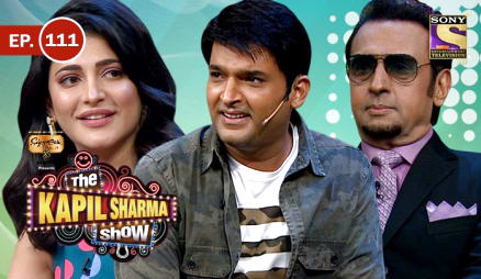 The Kapil Sharma Show Episode 111 - 3 June - 480p HDTVRip