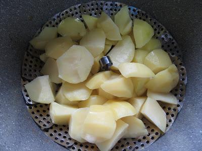 Pastel de carne y patata olla GM