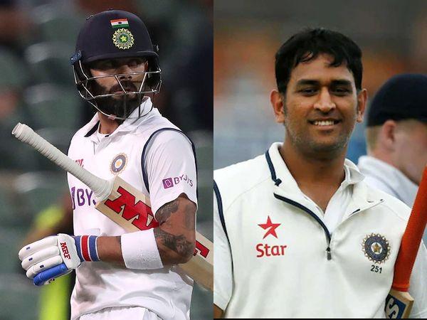Virat Kohli eyes MS Dhoni's captaincy record in pink-ball Test against Joe Root-led England at Motera