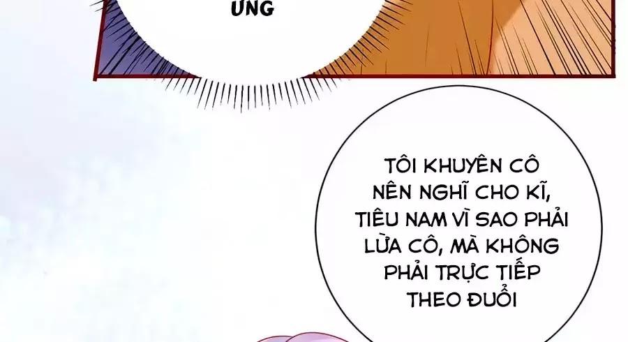 Báo Hệ Nam Hữu Đích Thiên Tầng Thao Lộ chap 40 - Trang 20