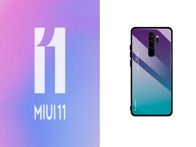 Xiaomi update miui 11 perangkat yang akan mendapatkan secara bertahap