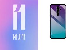 Daftar Perangkat yang Mendapatkan Update MIUI 11