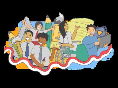 Lomba Memperingati Hari Lahir Pancasila 2020 ~ WISE HOUSE EDUCATION