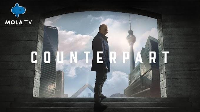 Counterpart: Kembaran dari Dunia Pararel