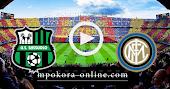 نتيجة مباراة إنترميلان وساسولو كورة اون لاين 07-04-2021 الدوري الايطالي