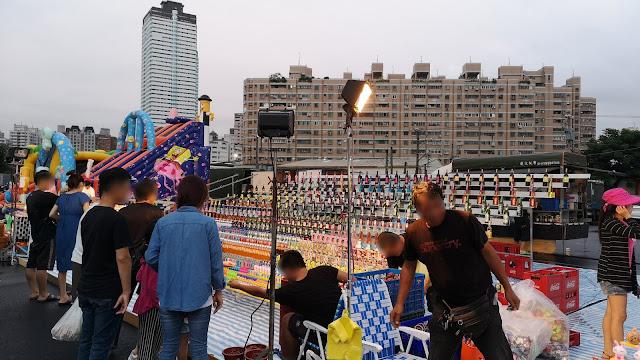 IMG 20190817 182334 - 大慶夜市今天開幕啦!人潮竟然比旱溪夜市還要塞,有些區域根本塞到走不動!