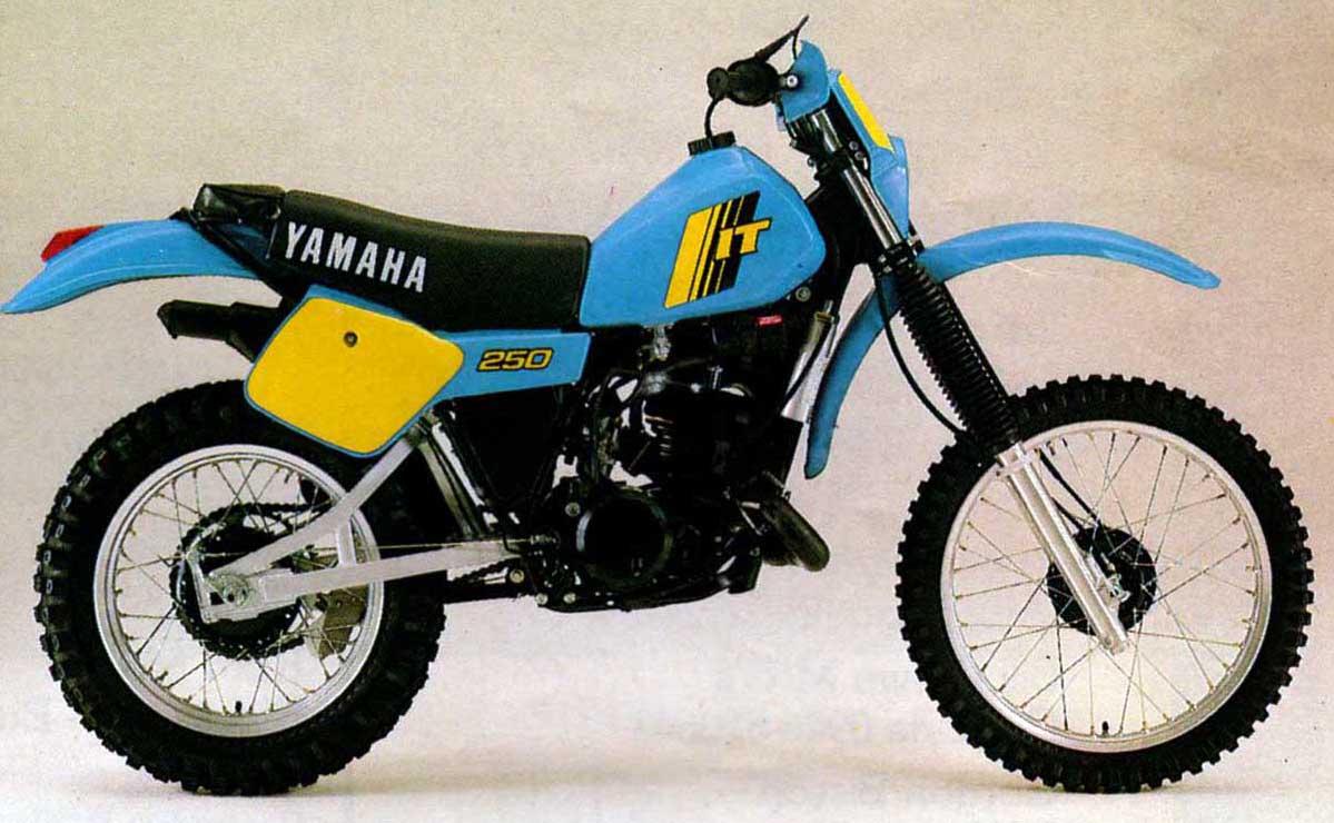 1986 moto 4 yamaha wiring diagram
