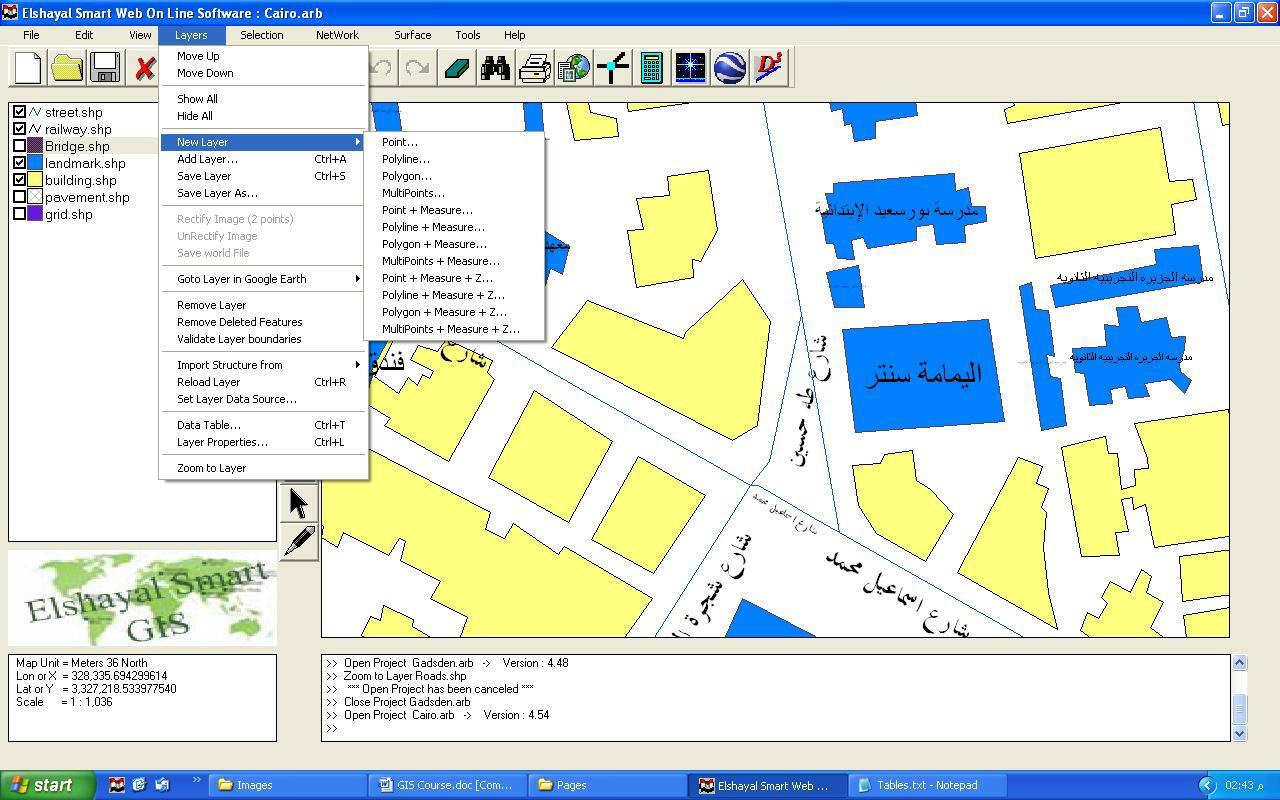 GIS Software Arab Coders First African Arabian Egyptian GIS GPS By - Free gps maps software download