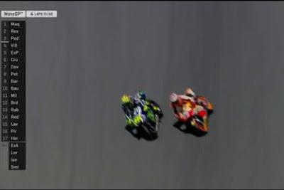 Klasemen Sementara MotoGP Usai GP Catalunya, Spanyol 2016