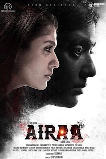 Airaa 2019 Hindi Dubbed 720p WEBRip