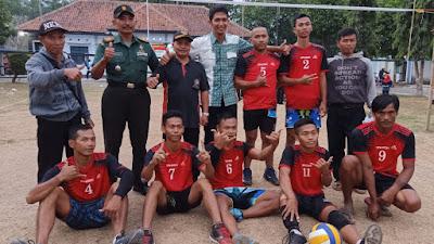Tim Desa Tasikmadu Juarai Porcam Tahun 2019