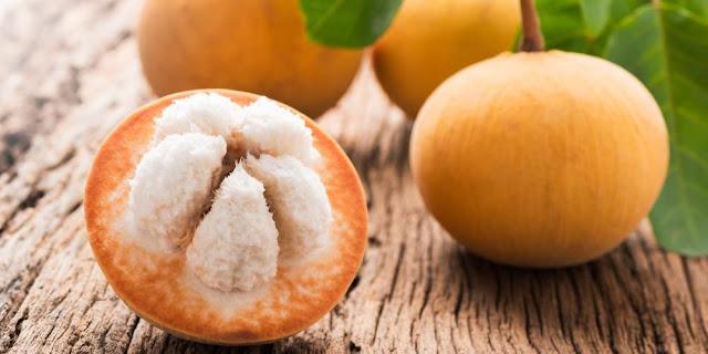 Khasiat dan manfaat buah kecapi untuk mengobati demam