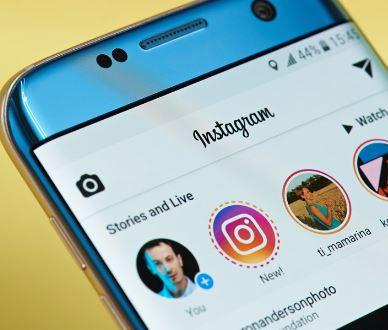 cara report akun instagram