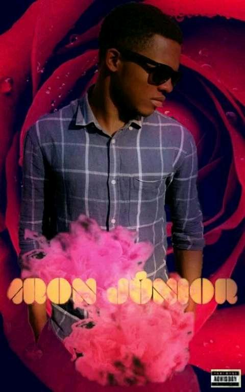 Aron Júnior - Minha Macua [ 2019 ] BAIXAR MP3