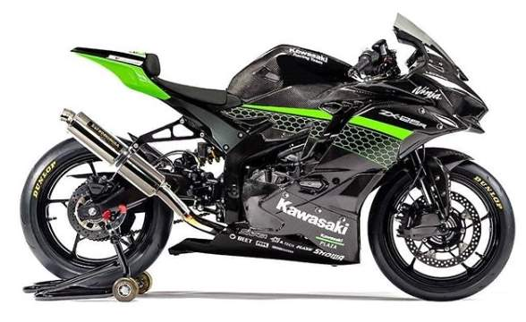 ZX25R Indonesia