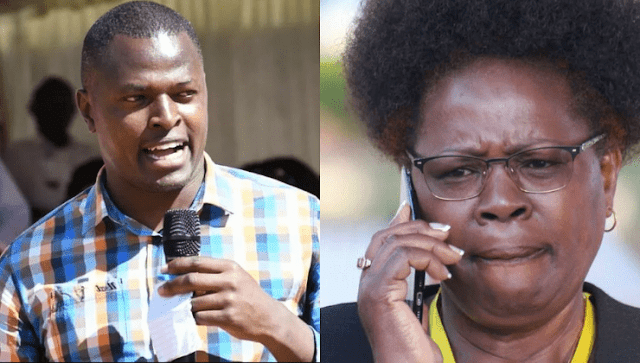 MPs Summoned by DCI