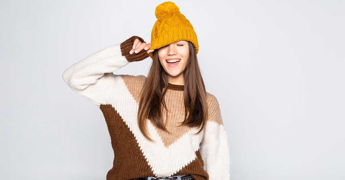 Ý tưởng trang phục mùa đông 2021 – game thời trang của bạn