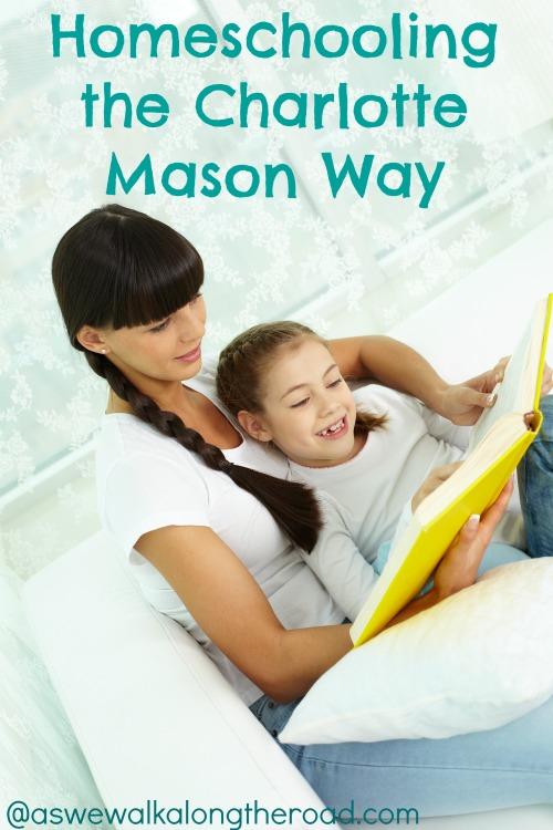 Charlotte Mason's homeschooling methods
