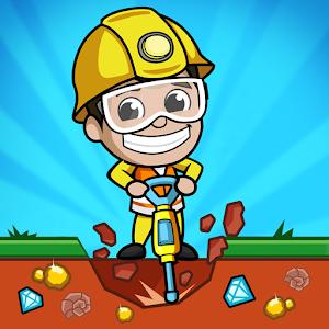 Idle Miner Tycoon v2.92.0 Apk Mod [Dinheiro Infinito]