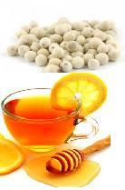 obat batuk berdahak dari teh madu dan lada putih