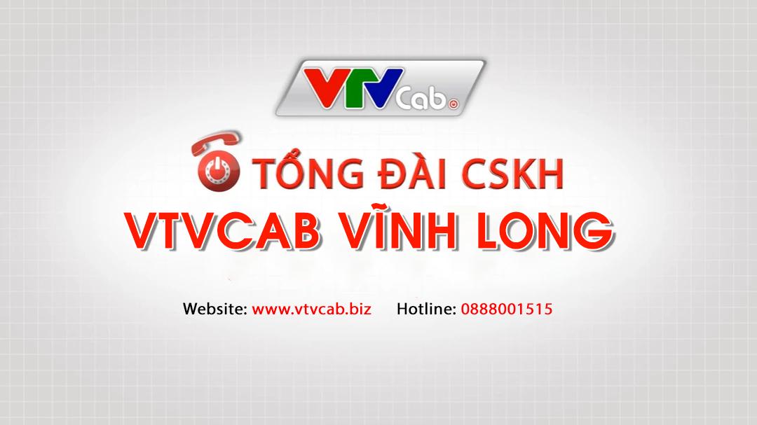Tổng đài VTVcab Vĩnh Long