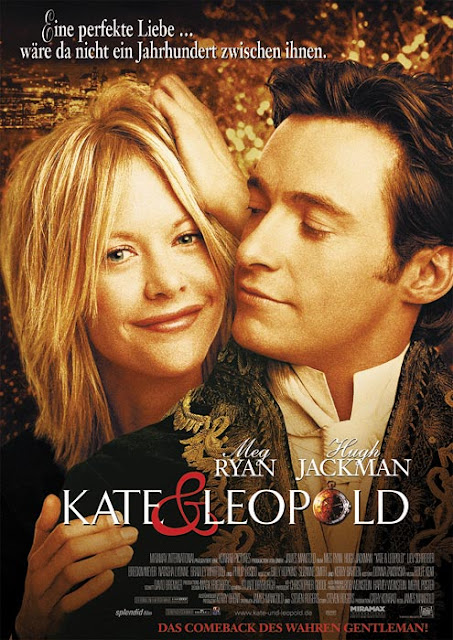 Filme, die ich mag: Kate & Leopold