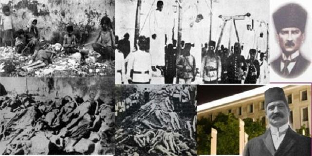 ΗΠΑ: Tο Στέιτ Ντιπάρτμεντ δεν αναγνωρίζει την γενοκτονία των Αρμενίων, διαφοροποιείται από το Κογκρέσο!