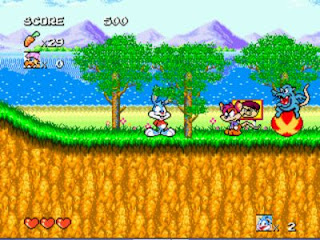 Download Tiny Toon Adventure Games For PC Full Version