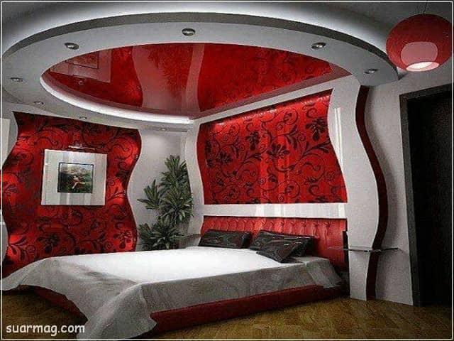 جبس بورد غرف نوم 14 | Bedrooms Gypsum Board 14
