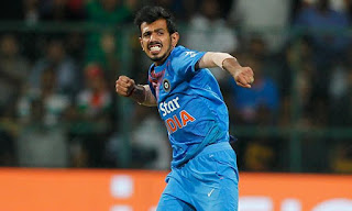 Yuzvendra Chahal 6-25 vs England Highlights