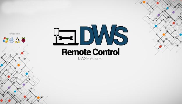 DWService - Απόκτησε δωρεάν απομακρυσμένη πρόσβαση στον υπολογιστή και τα αρχεία σου μέσα από browser