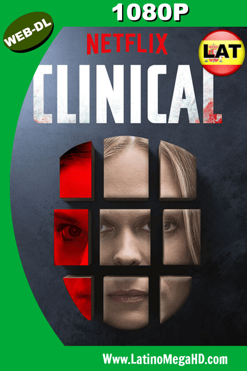 Clinical (2017) Latino HD WEB-DL 1080P ()