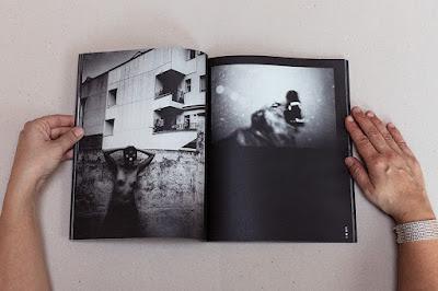 Tropical Stoemp n°1 le mulet éditions photo belge noir et blanc