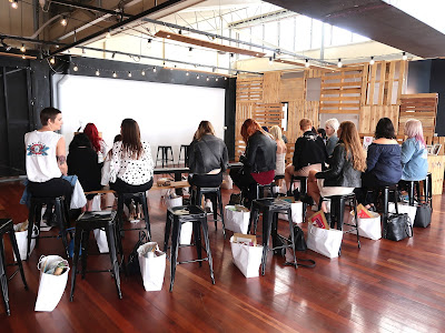 Bloggers United Event Brisbane 2017