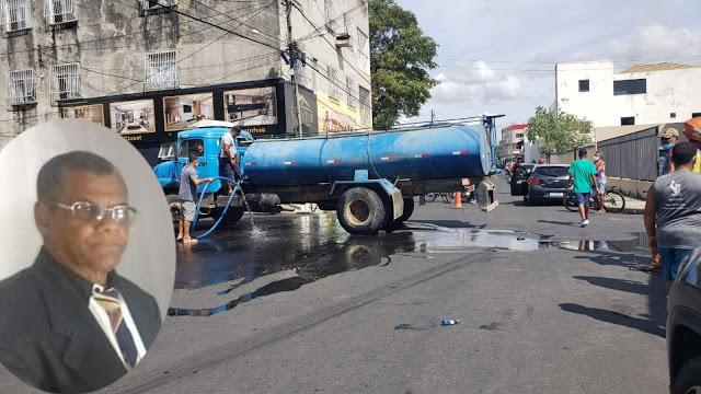Morre motociclista vítima de acidente em Jacobina