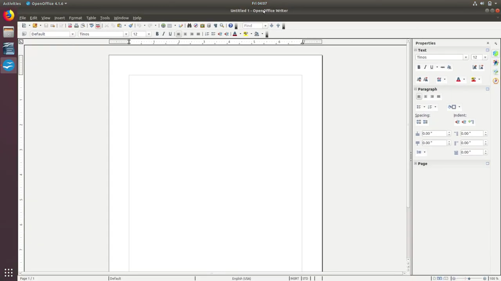 Office Suites for Ubuntu 18 04