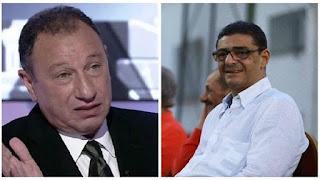 محمود الخطيب وقائمته يفوزون بانتخابات نادي الأهلى المصري
