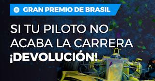 Paston promo gp f1 brasil 17-11-2019
