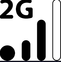 Over 122M Nigerians are still using 2G Network - See here