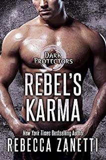 Rebel's Karma by Rebecca Zanetti