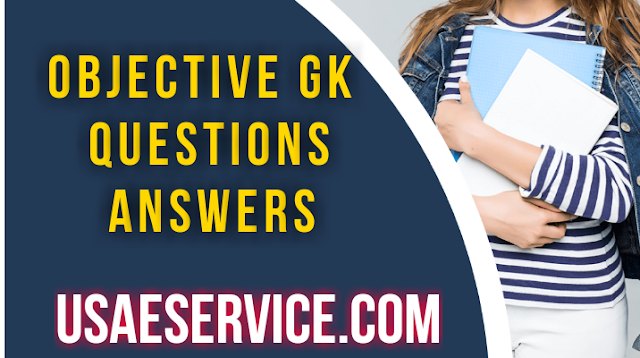 GK Questions Answers MCQ Part