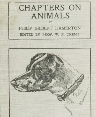 Chapters on animals; dogs, cats and horses PDF