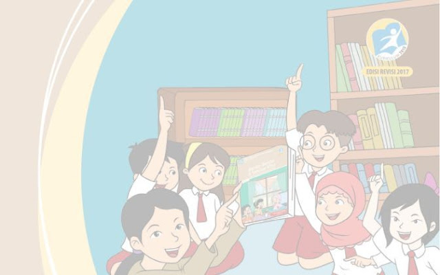 Buku Guru SD/MI Kelas 5 Kurikulum 2013 Edisi Revisi 2017
