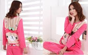 Sleepwear for Pakistani womens